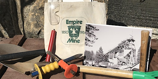 Empire Mine SHP - Guided School Tours