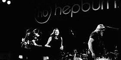 Hepburns Tickets
