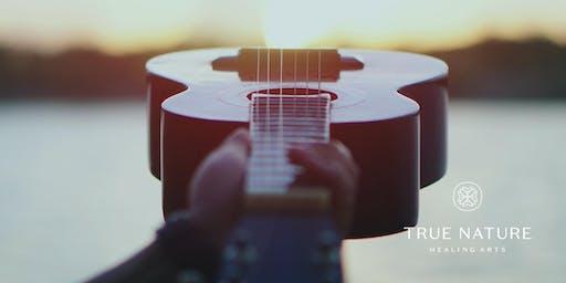 Chakra Balancing Flow & Live Music