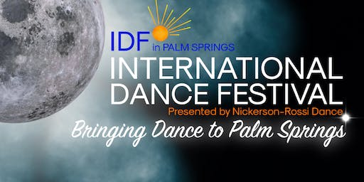 """Night on Broadway"" with IDF Palm Springs"