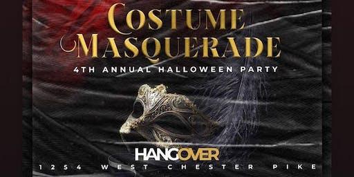 Costume/Masquerade Ball