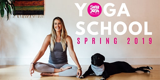 Spring Yoga School | Yoga Teacher Training at SYP