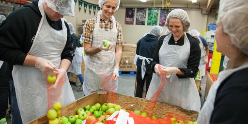 """Together, We Can Solve Hunger: Understanding the """"Shadow Food System"""""""