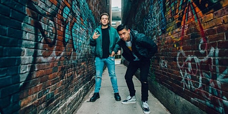 Cody Ko & Noel Miller: Tiny Meat Gang - Global Domination @ Moore Theatre tickets