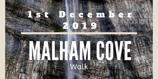 Scenic walk covering Malham Cove, Gordale Scar and Janet's Foss.