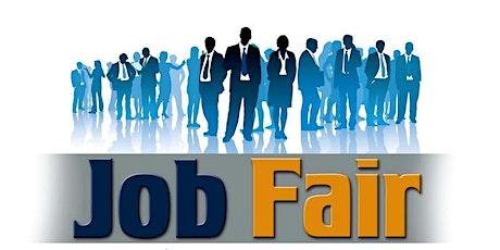 Mega Job Fair & Diversity Expo tickets
