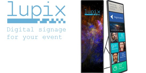 Lupix Design Showcase
