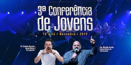 Conferência Antivírus 2019 ingressos