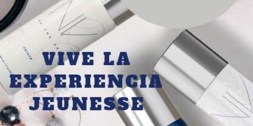 EXPERIENCIA JEUNESSE SPA