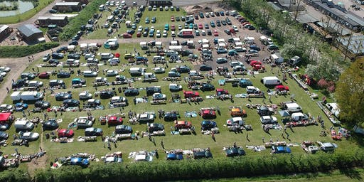 Stonham Barns Sunday Car Boot on 27th October from 8am #carboot