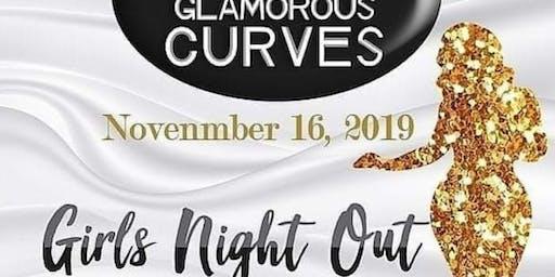 Glamours Curves Sip-N-Shop Gathering