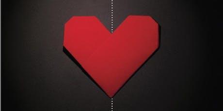 Love Letters - de A.R. Gurney  billets