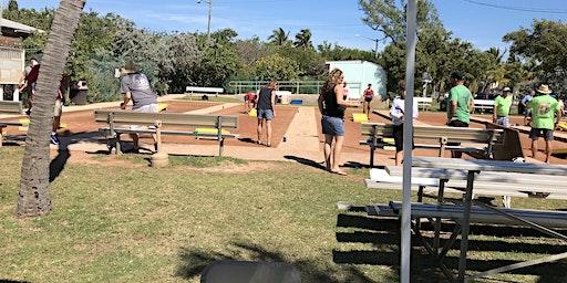 2nd Annual Key West Rotary Cornhole Tournament