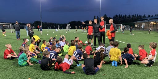 Free Football Skills Session in Maidenhead - Football Icon Academy