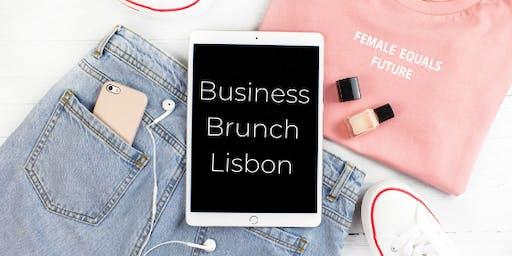 Lisbon Brunch - LinkedIn Personal Branding and Network