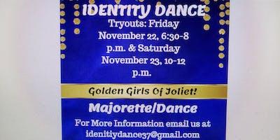 Identity Dance