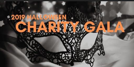 IV Halloween Charity Gala