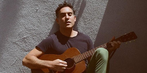 JOSHUA RADIN & FRIENDS :: Felton Music Hall :: 2.26.2020