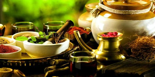Healing and Wellness through Ayurveda