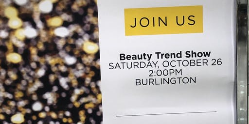 Lord + Taylor Beauty Trend Show