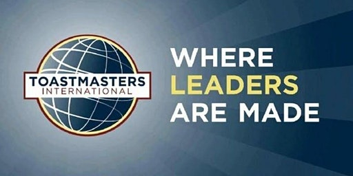 Hunters Hill Toastmasters