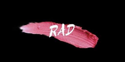 RAD Cosmetics: All Kinds of Beautiful
