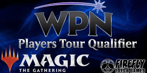 WPN Players Tour Qualifier #1