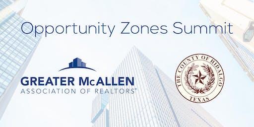 Opportunity Zones Summit