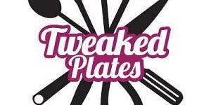 Tweaked Plates Holiday Tasting
