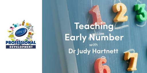 Professional Development - Teaching Early Number