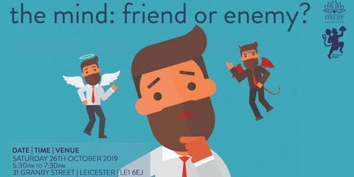 The Mind :Friend or Enemy