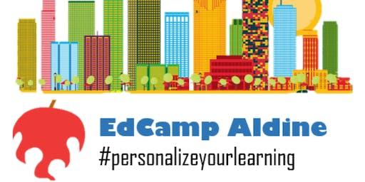 EdCamp Aldine