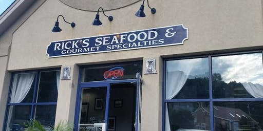 Copy of Mahopac Lions Dine & Learn at Rick's Seafood to benefit UFT