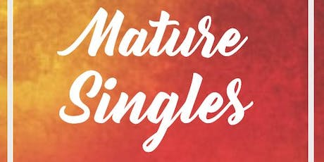 Mature Singles (30 & Above Conference) - Part 2 tickets