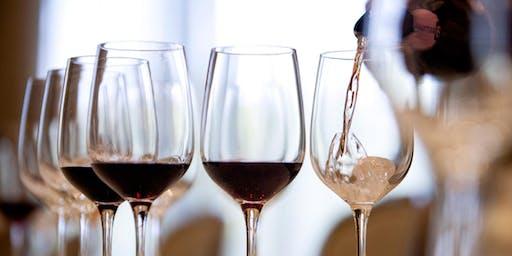 Coin & Candor Presents Grgich Hills Wine Dinner