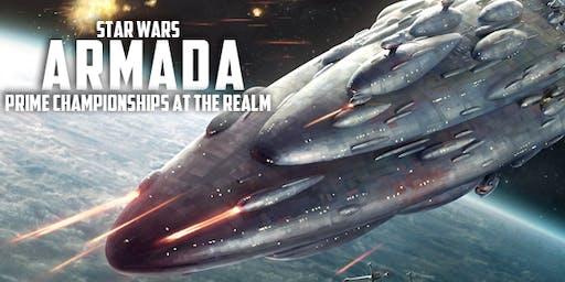 Star Wars Armada Prime Championships at the Realm Games & Comics
