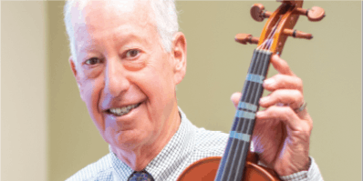 Movement & Music: Presented by St. Luke's & Boise Philharmonic