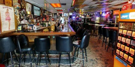 3DHEALS South Bay Happy Hour At Antonio's Nut House tickets