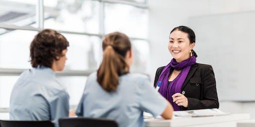 Canberra - Meet a Recruiter
