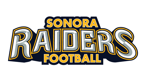 Sonora Raiders Varsity Football Banquet