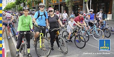Get ready to ride: Tour de Brisbane warm up tickets