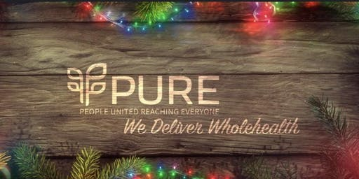 PURE Joy & Bum Phillips Charities Christmas at the Ranch