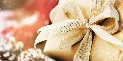 Town Westshore Book Club - Special Christmas Event!