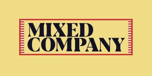 MIXED COMPANY