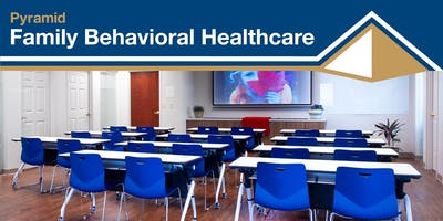 Pyramid Family Behavioral Healthcare