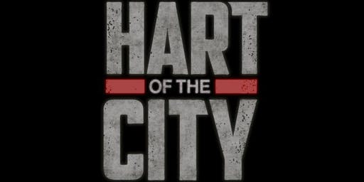 B smooth Presents Certified Funny Comedy Show Hart of The City Edition