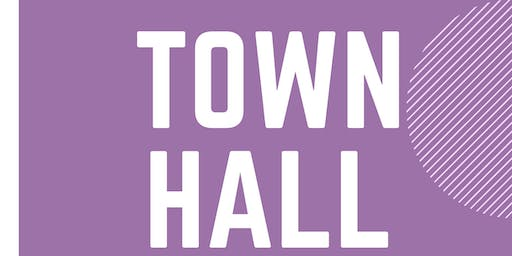 UBCSUO Presents Town Hall