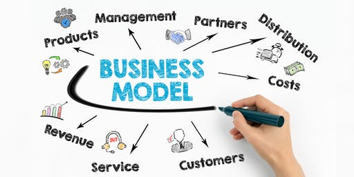 The Business Model Canvas - a One-Sheet Business Plan