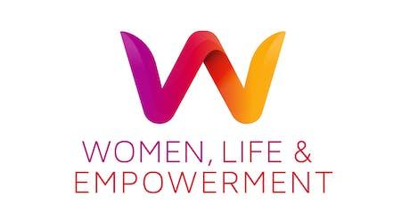 Women, Life & Empowerment tickets