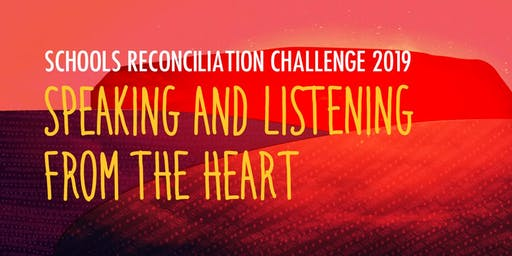 2019 Schools Reconciliation Challenge Awards & Exhibition Launch ACT
